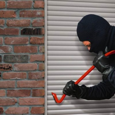 Einbruchschutz & Sicherheit
