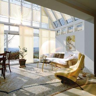 Plafond-Faltstore